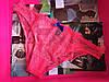 Трусики бикини с кружевом CHANTILLY Victoria's Secret (Виктория Сикрет)