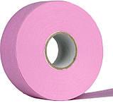 Рулон для депіляції 100м - рожевий.Італійська лінія., фото 2