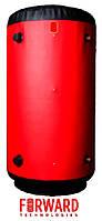 Теплоаккумулятор на 200 литров в изоляции, без теплообменника