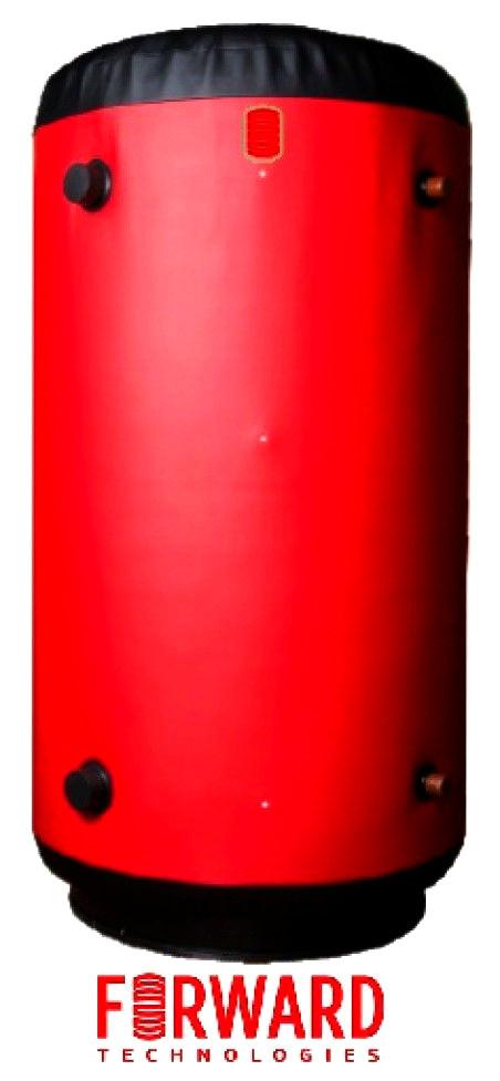 Буферная емкость с теплообменником 200 литров Установка для промывки GEL BABY 13 Мурманск