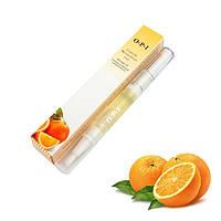 Масло для кутикулы OPI в карандаше - апельсин