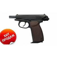 Пневматический пистолет KWC PM Blowback