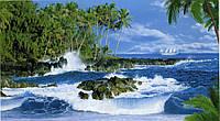 Фотообои, Остров Робинзона, 20 листов, размер 194х335см