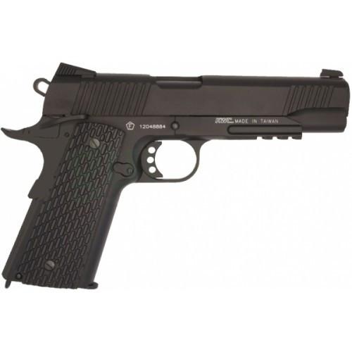 Пневматический пистолет KWC KMB77