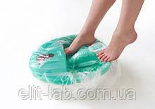 Чохол на педикюрну ванночку 100 шт діаметр 140*100см