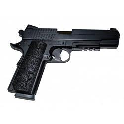 Пневматический пистолет KWC KMB 42