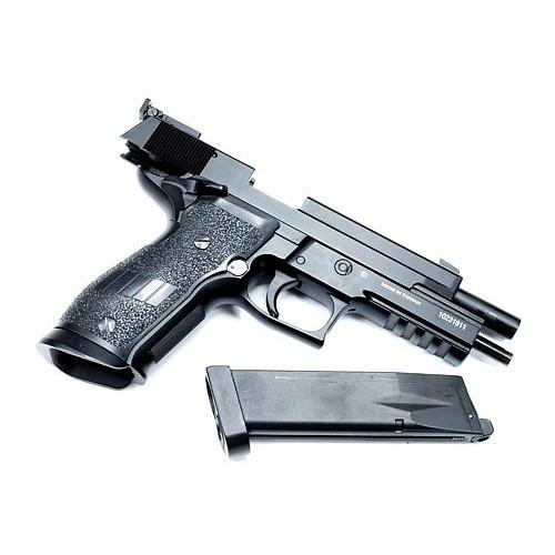 Пневматический пистолет KWC KMB74