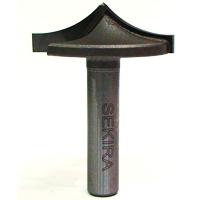 Радиусно гравировальные фрезы для ручного фрезера Sekira 08-115-340
