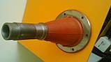 Конус ротора роторної косарки Wirax Z-069 5036010741, фото 4