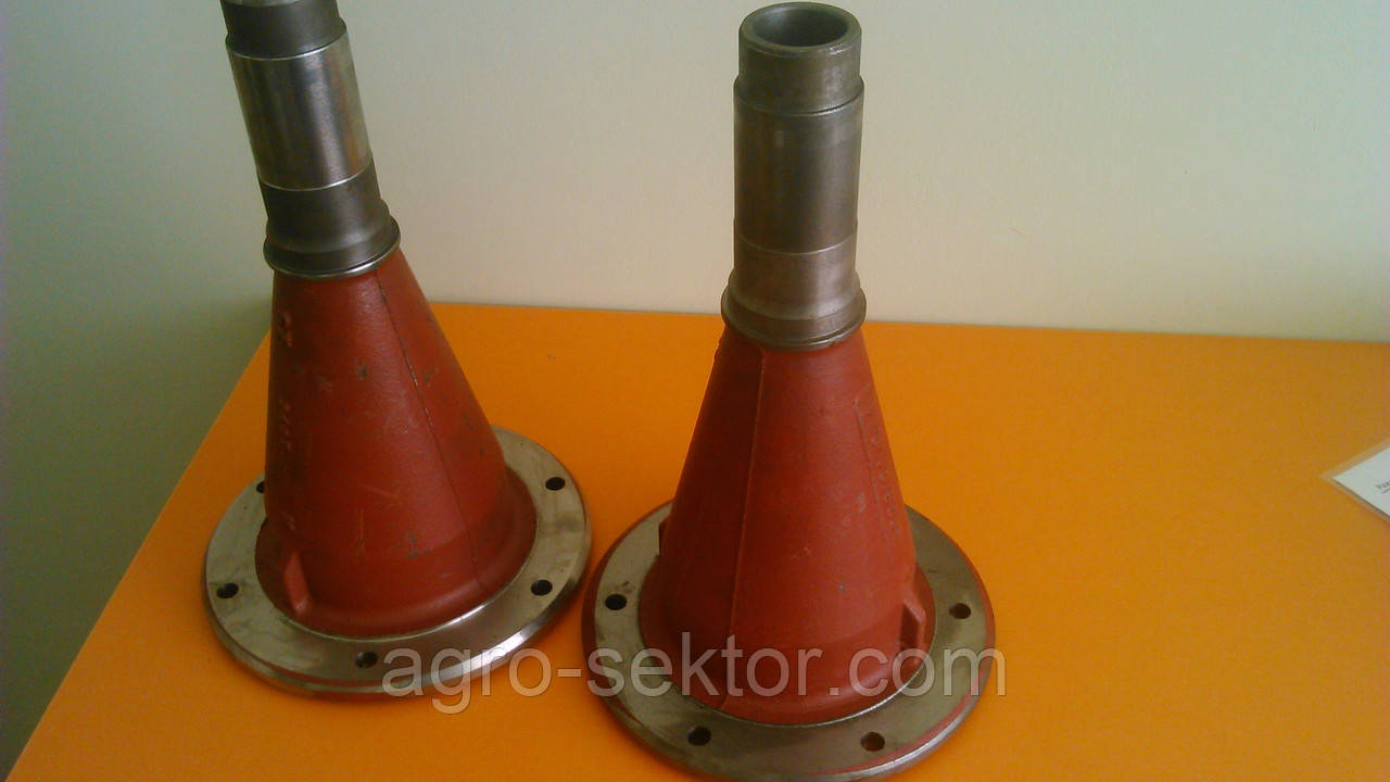 Конус ротора роторної косарки Wirax Z-069 5036010741