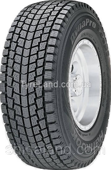 Зимние шины Hankook Dynapro i*cept RW08 255/55 R18 109Q XL
