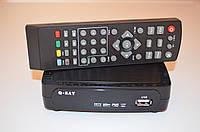 Q-SAT Q120 HD- DVB-T2 Тюнер Т2, фото 1
