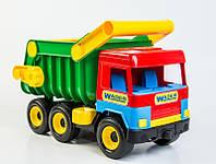 "Машинка ""Самосвал"" Wader серия ""Middle Truck"", 39222 Вадер"