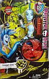 Кукла Monster High Финнеган Уэйк серия Программа Обмена Монстрами - Finnegan Wake, фото 3