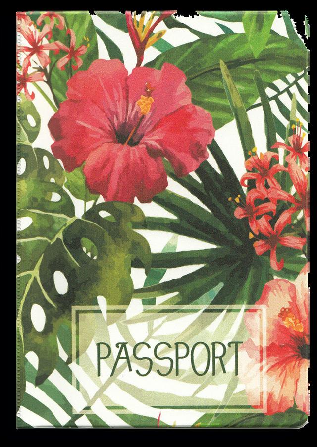 Купить обложку для паспорта в Украине