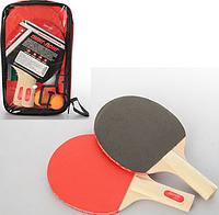 Набор для настольного тенниса Profi № 2 MS 0224