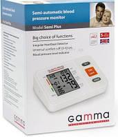 Полуавтоматический тонометр Gamma Semi Plus
