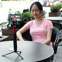 Монопод GoEasy Pole Selfie Stick 2 в1 - монопод для GoPro или селфи-стик для смартфона? Одно и другое!