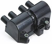 Котушка запалювання E2/роз'єм 4-х конт./ до 2008р Lanos 1.5 (96350585) (GSP Auto)