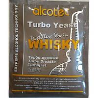 Alcotec Дрожжи спиртовые Distillers Whisky Turbo
