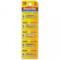 Батарейка Raymax 27A (1шт.)