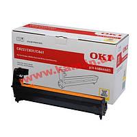 Фотокондуктор OKI C831/ 841/ 822 Yellow (44844405)