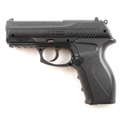 Пневматичний пістолет Crosman P-10 (C-11)