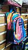 Школьный рюкзак для девочек Радуга, фото 5