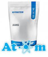 Аргинин - MyProtein - AAKG - 250 гр