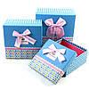 Подарочная коробка S 034 (3 шт. в комплекте)