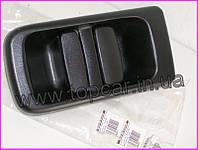 Ручка бічний розсувних дверей Renault Master II 98 - KL683MR