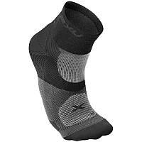 Мужские зимние носки для длинных дистанций 2XU MQ3521e Vectr