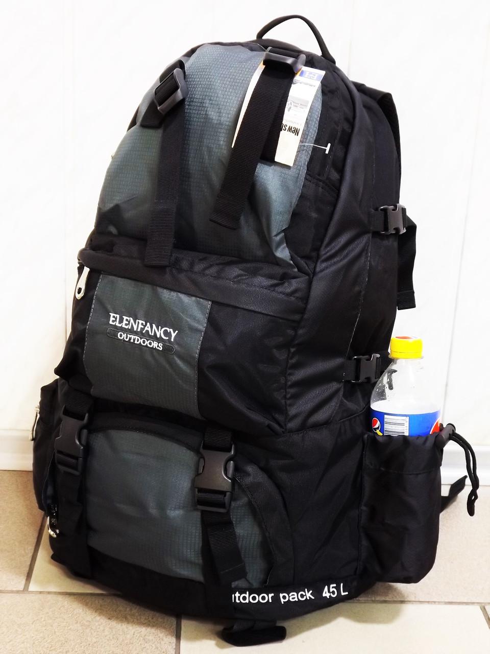 Рюкзак elenfancy 45l школьные портфели и рюкзаки киев