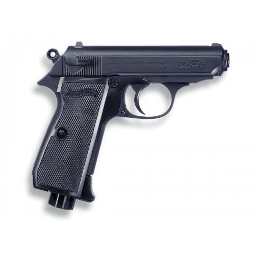 Пистолет пневматический Umarex Walther Mod.PPK/S
