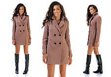 Пальто 4 пуговицы, фото 3