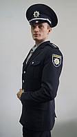 Китель брюки Костюм Полиции, фото 1