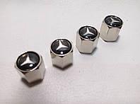 Колпачки на ниппеля Mercedes