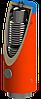 Теплоакумулююча ємність ТАЕ-Б-год.2 основні підприємства 2000
