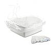 Пакеты для педикюра (упаковка) 50шт
