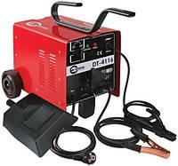 Сварочный аппарат  230 V  55 - 160 А  6.5 кВт INTERTOOL