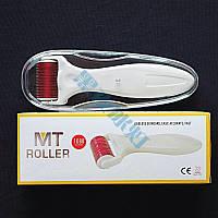 Мезороллеры с титановым напылением игла 1- 1,5- 2- 2,5 для тела