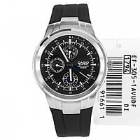 Часы CASIO Edifice EF-305-1A , фото 1