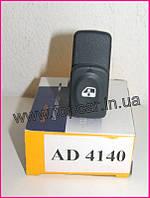 Кнопка стеклоподьемника на Renault Kango I  AD(Польша) AD4140