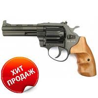 Револьвер ЛАТЭК Safari РФ-441М (Бук)