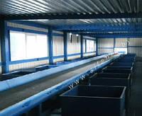 Мусороперерабатывающий завод МПЗ-20000