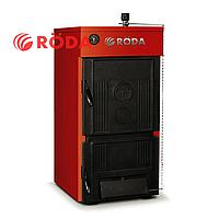 Котел твердотопливный чугунный Roda Brenner Classic 37 кВт(TT-019)