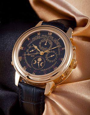 Мужские часы патек филип стоимость оригинал купить