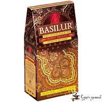 Черный чай Basilur Восточное очарование - Коллекция «Восточная» 100г