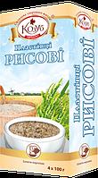 Рисовые Хлопья, ТМ Козуб Продукт, 400 г