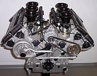 Ремонт двигателя иномарки